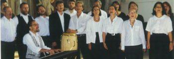 Erstes öffentliches Konzert
