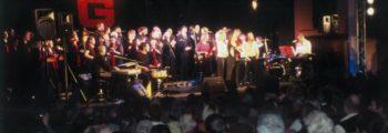 3. Dresdner Gospelfest