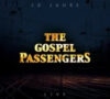 Album-Cover 10 JAhre The Gospel Passengers